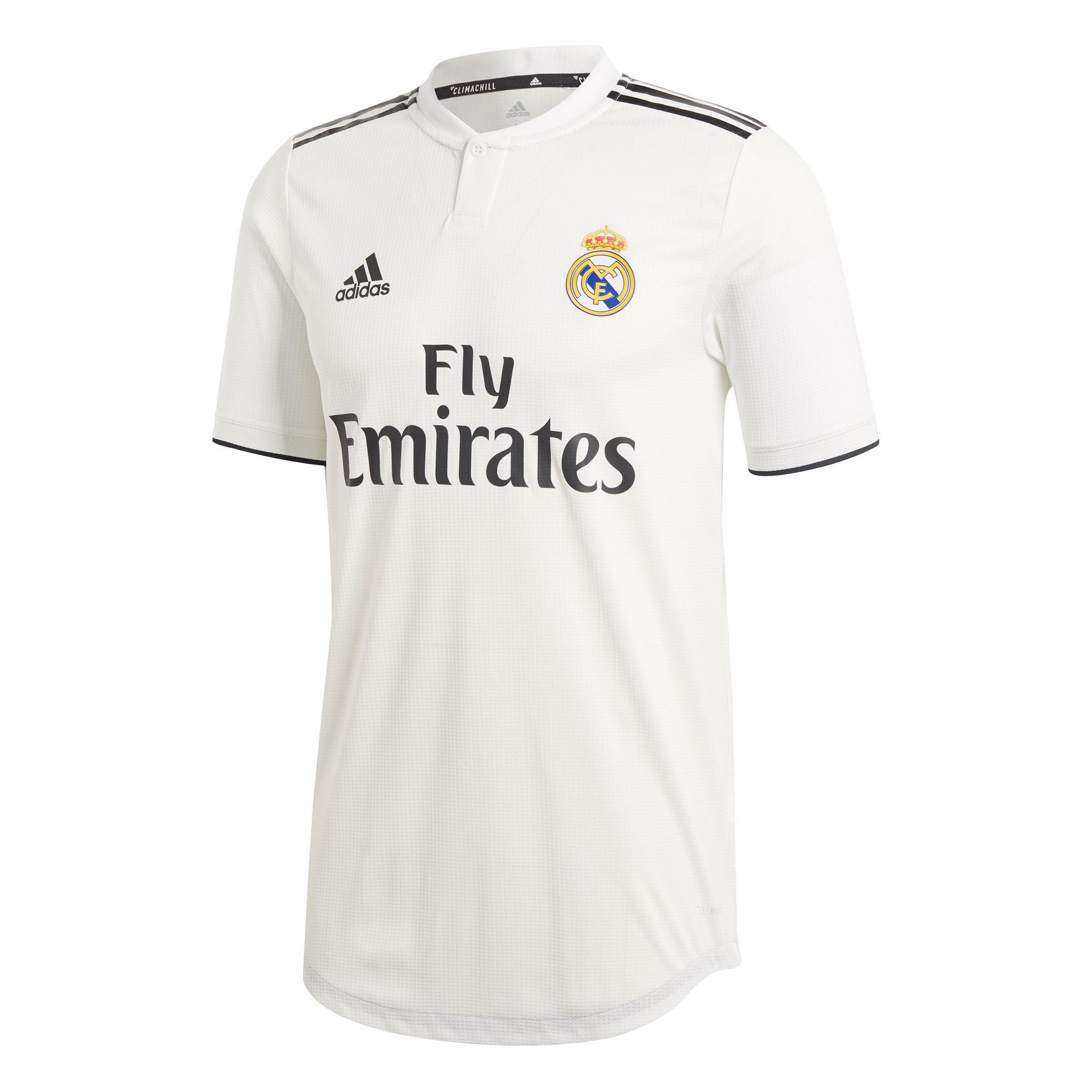 Real Madrid Home shirt