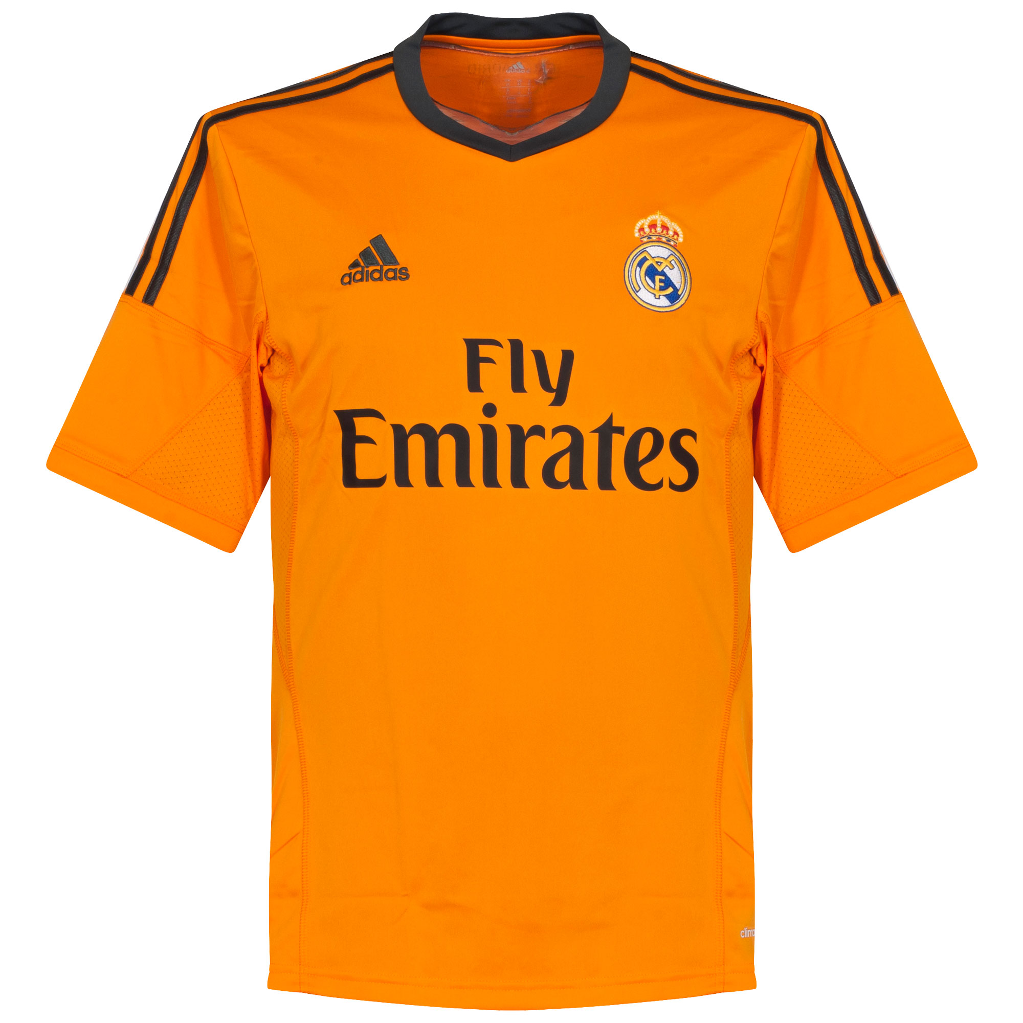 adidas Real Madrid 3rd Shirt 2013-2014 - 58