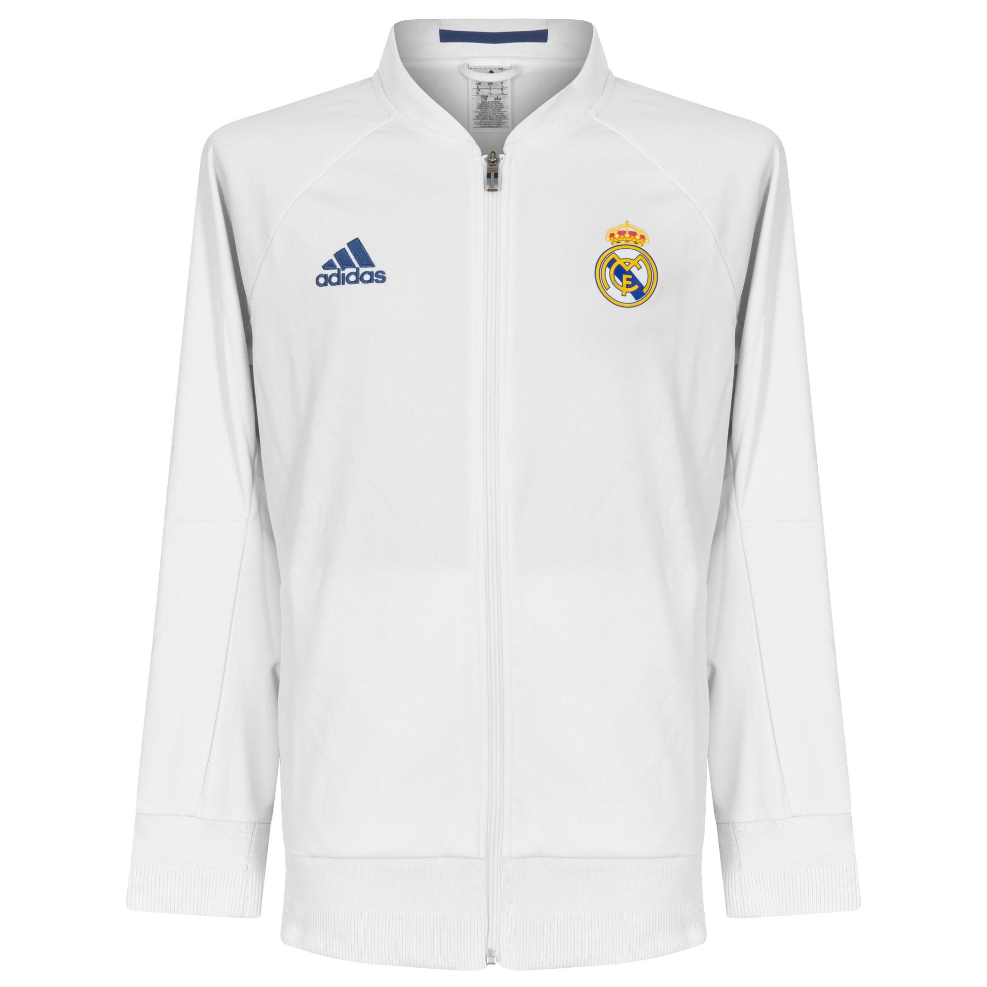 Real Madrid Anthem Trainingsjack 2016-2017