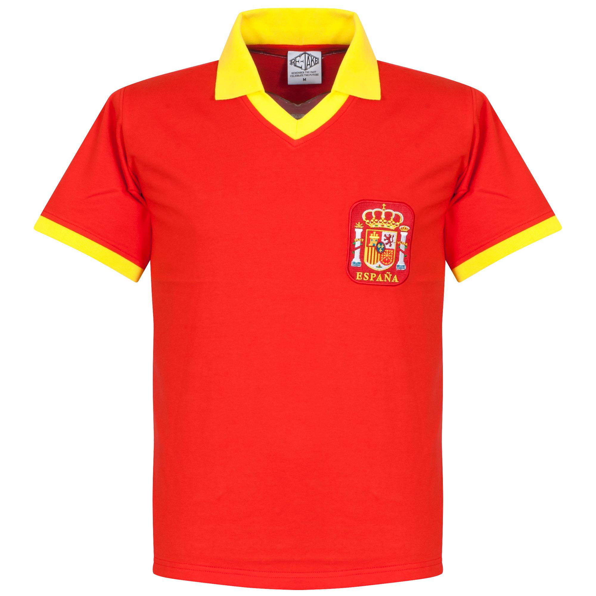 1970's Spain Home Retro Shirt