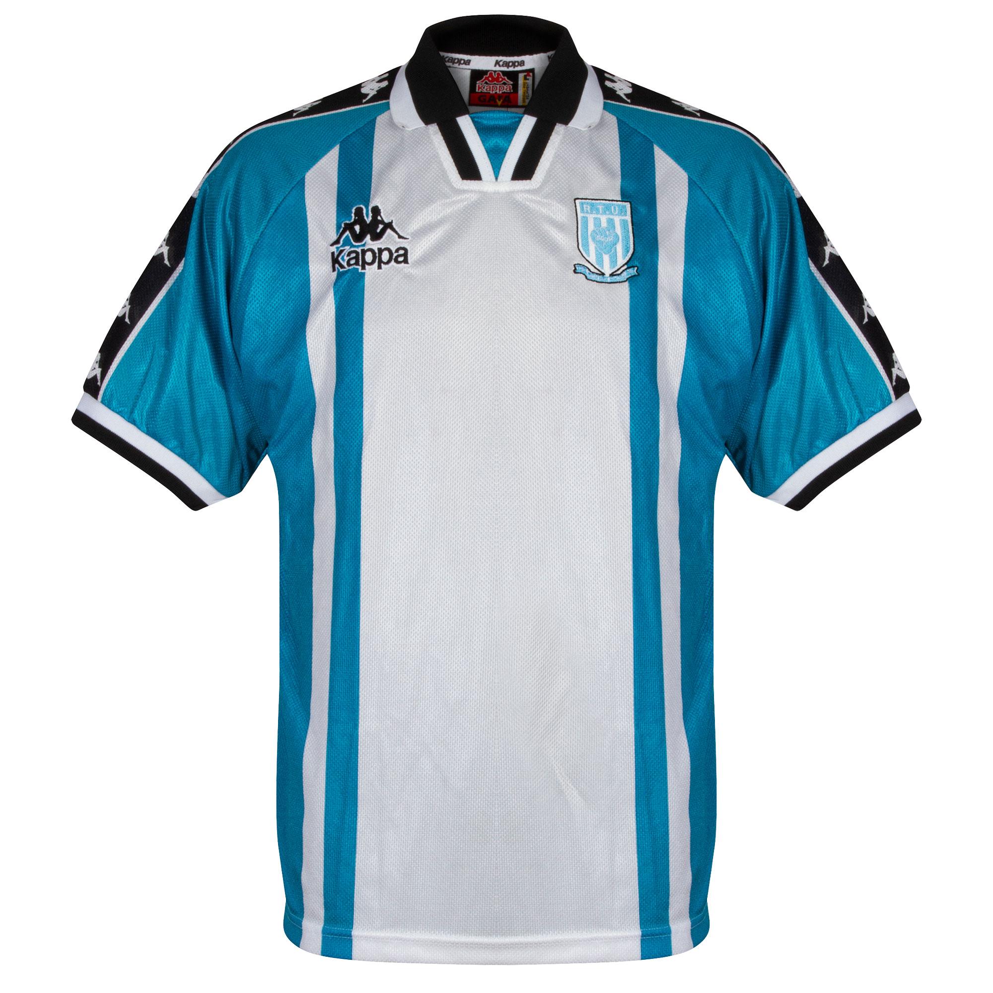 Real Tamale United  Home shirt (Original)