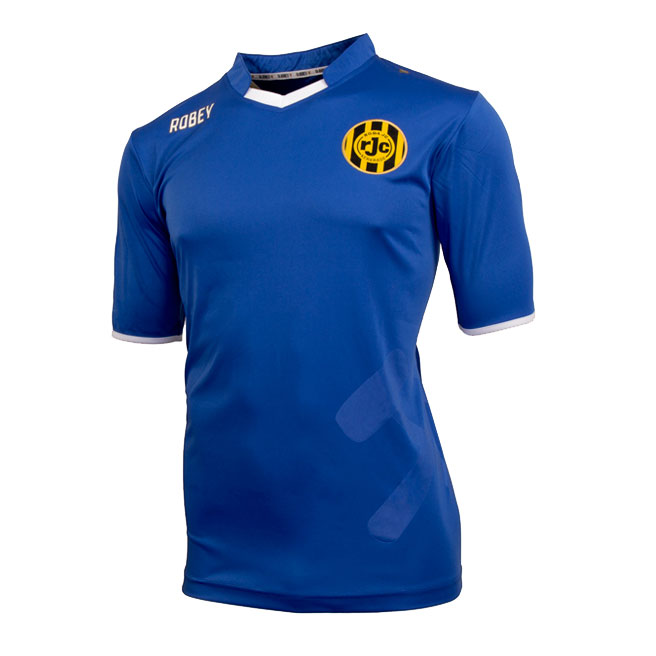 Roda JC Away Shirt 2016 2017
