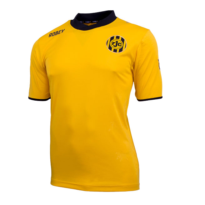 Roda JC Home Shirt 2016 2017