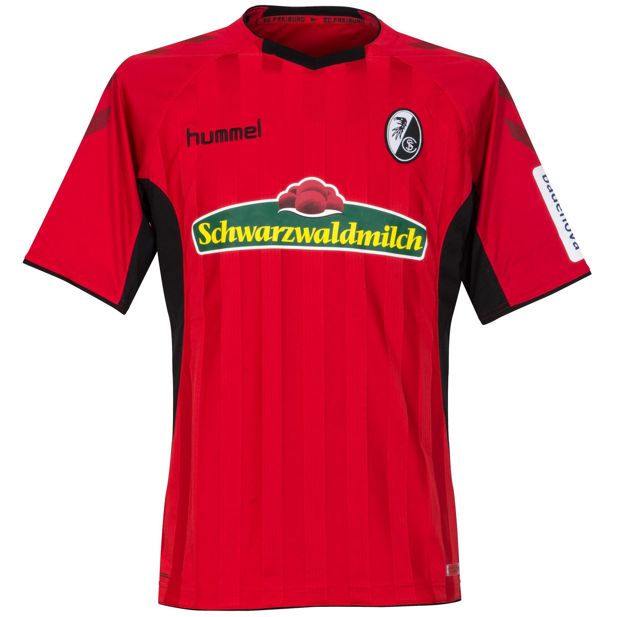Freiburg Home shirt