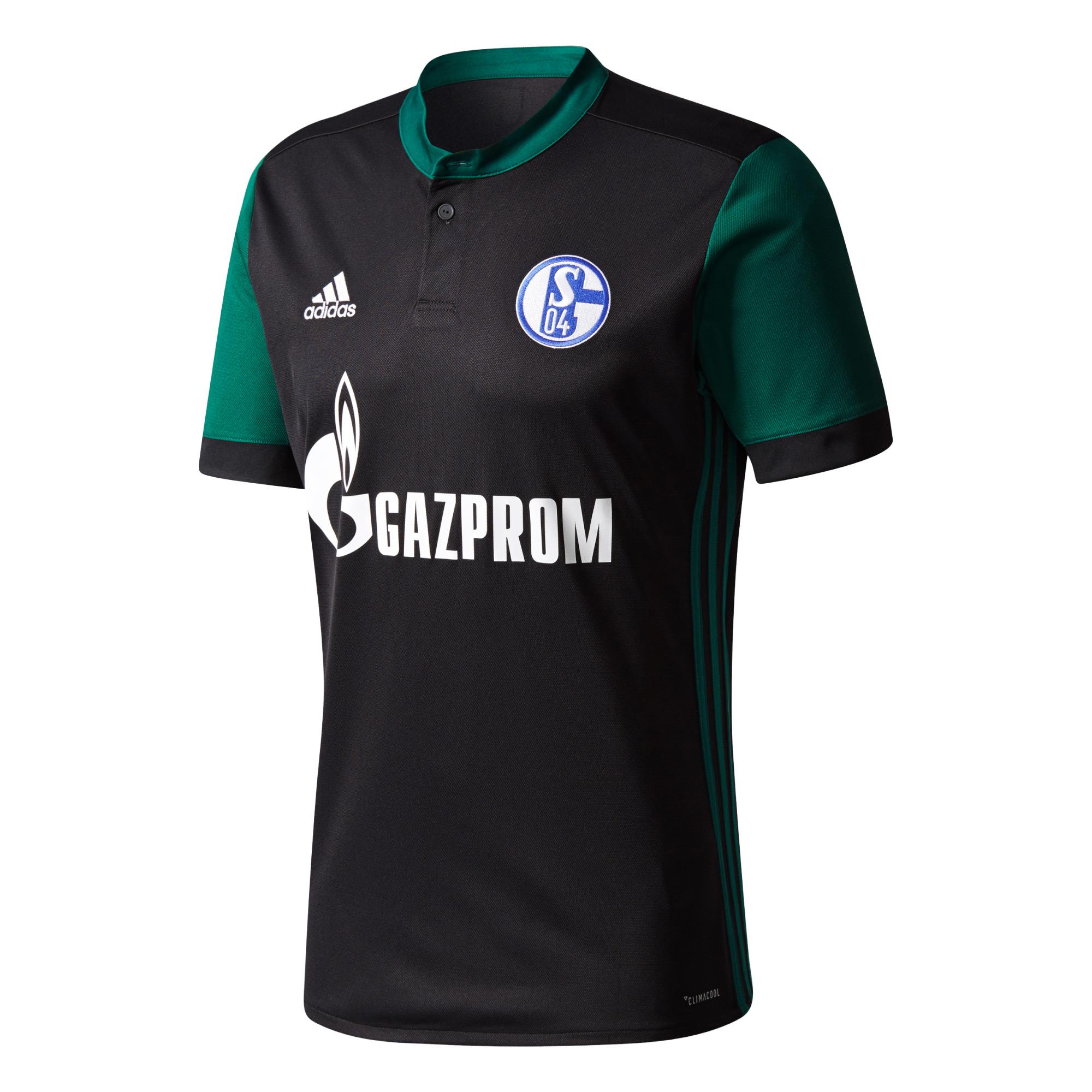 FC Schalke 04 Third Maglia