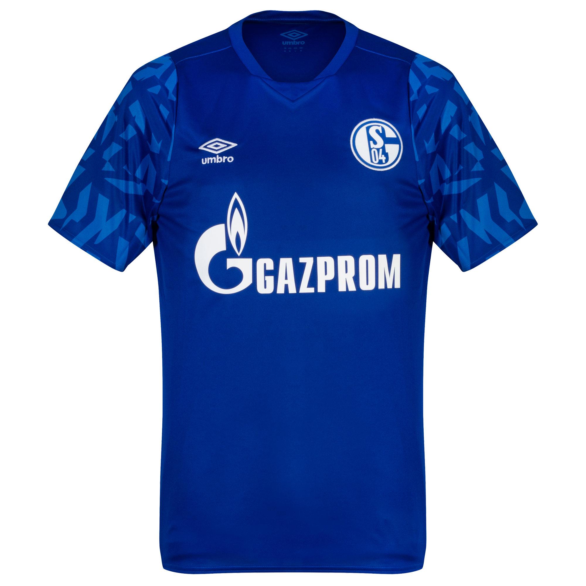 FC Schalke 04 Home Maillot