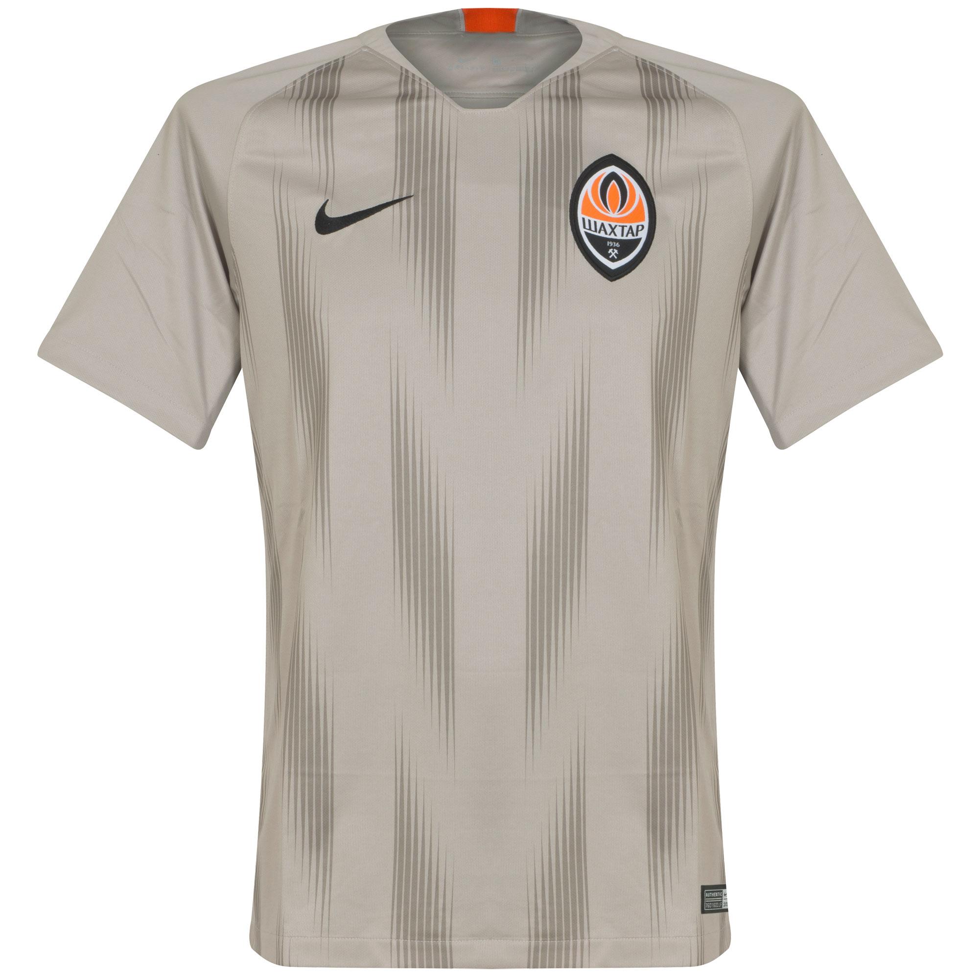 Shakhtar Donetsk Away Shirt 2018 2019
