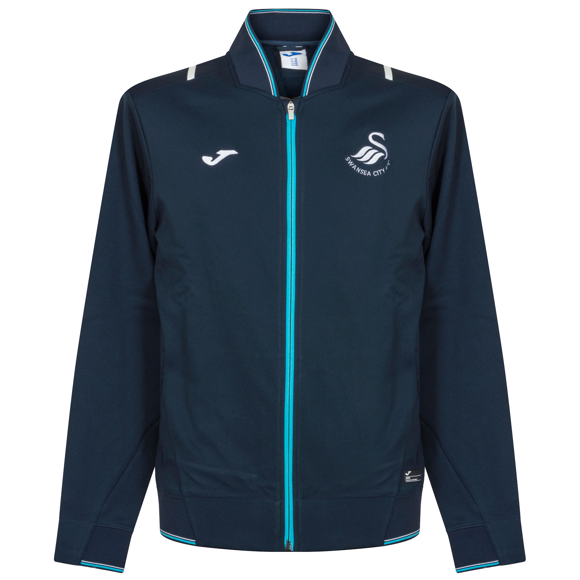 Swansea Travel Jacket 2016 / 2017 - Navy - S