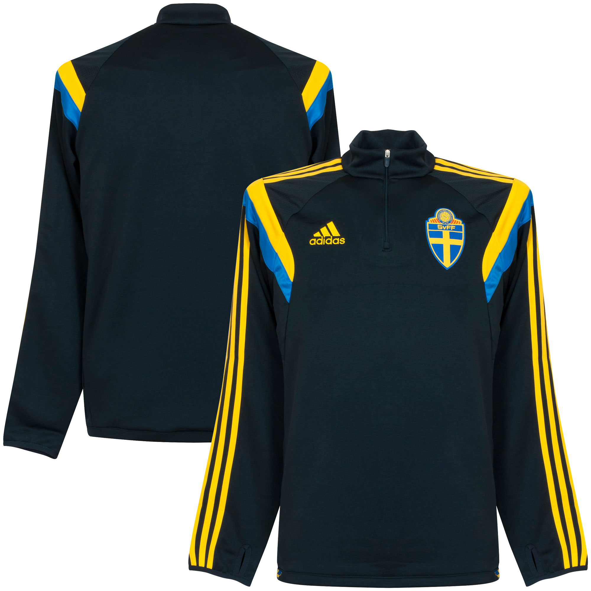 Zweden Training Sweater 2015