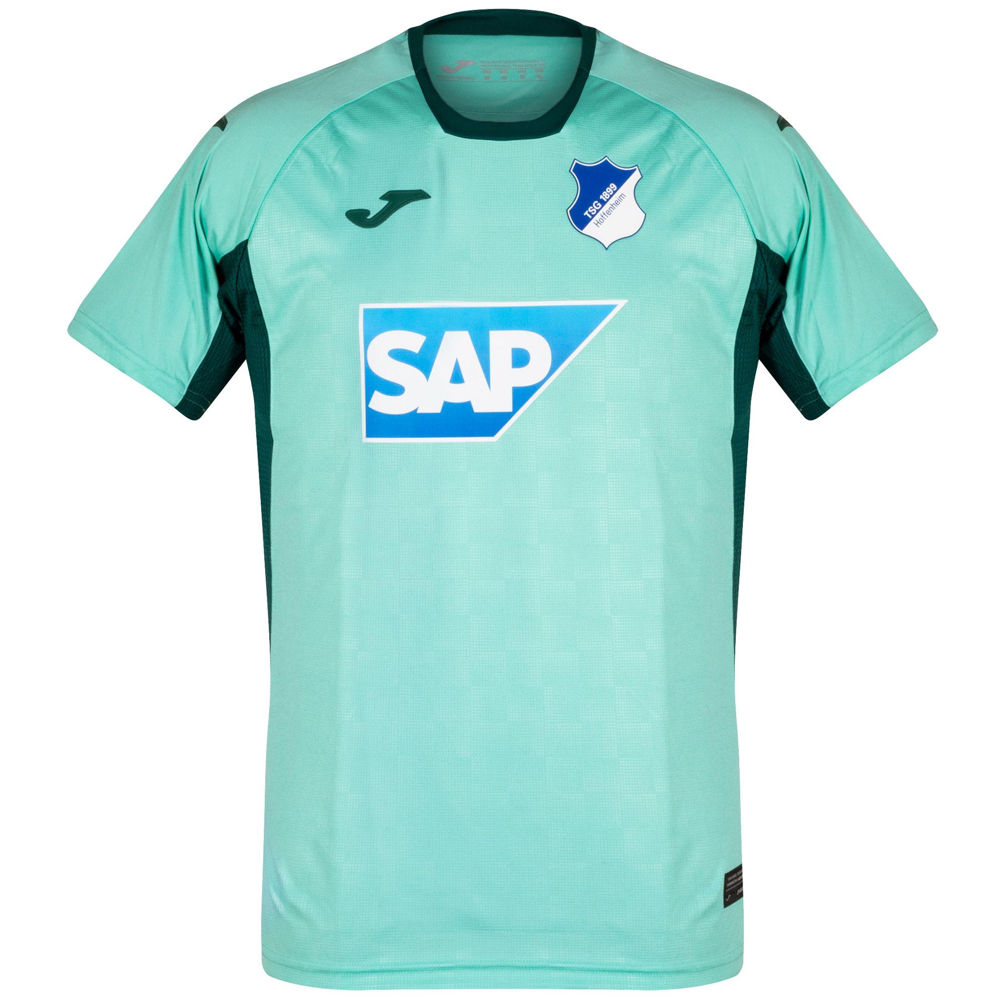 TSG 1899 Hoffenheim Away baju