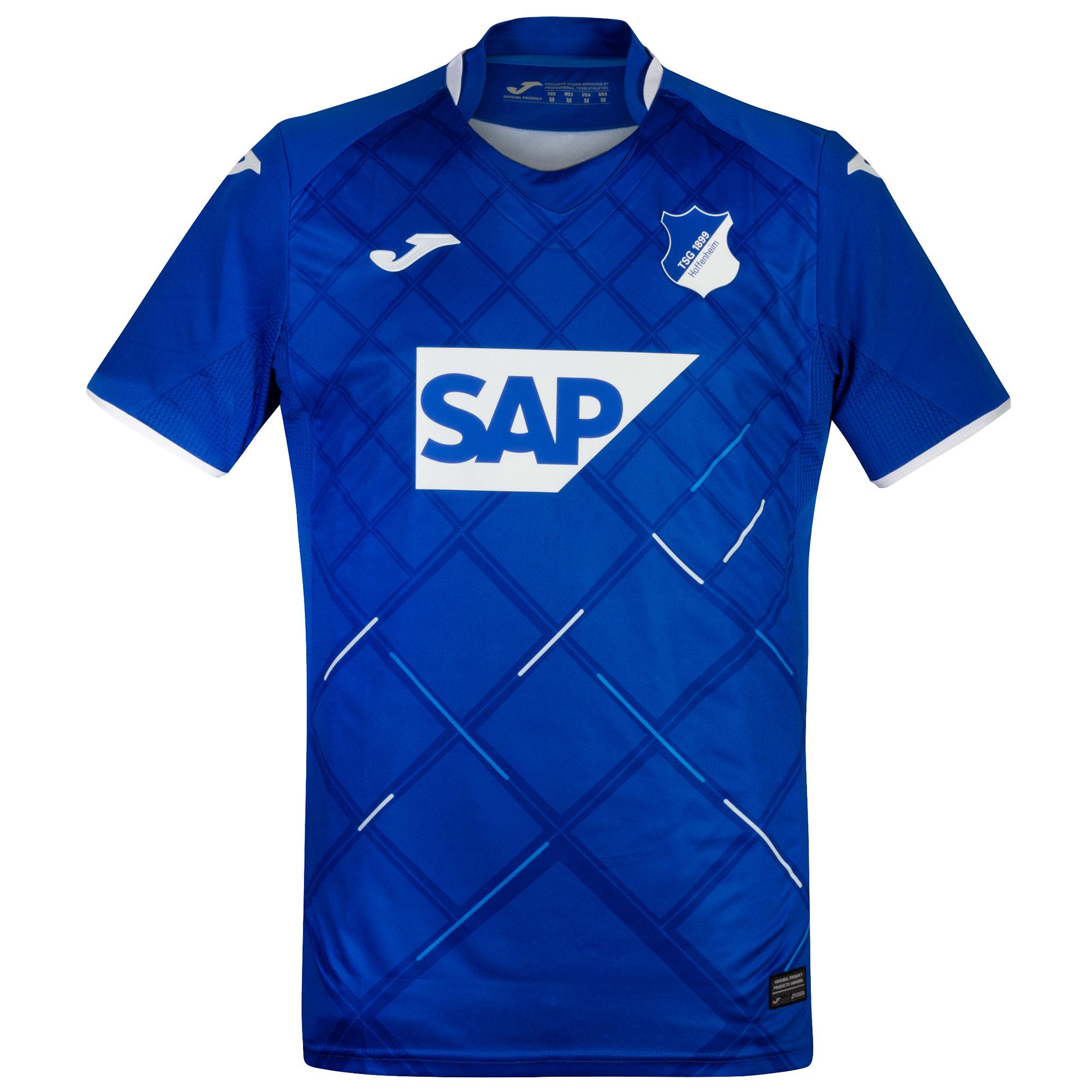 TSG 1899 Hoffenheim Home shirt