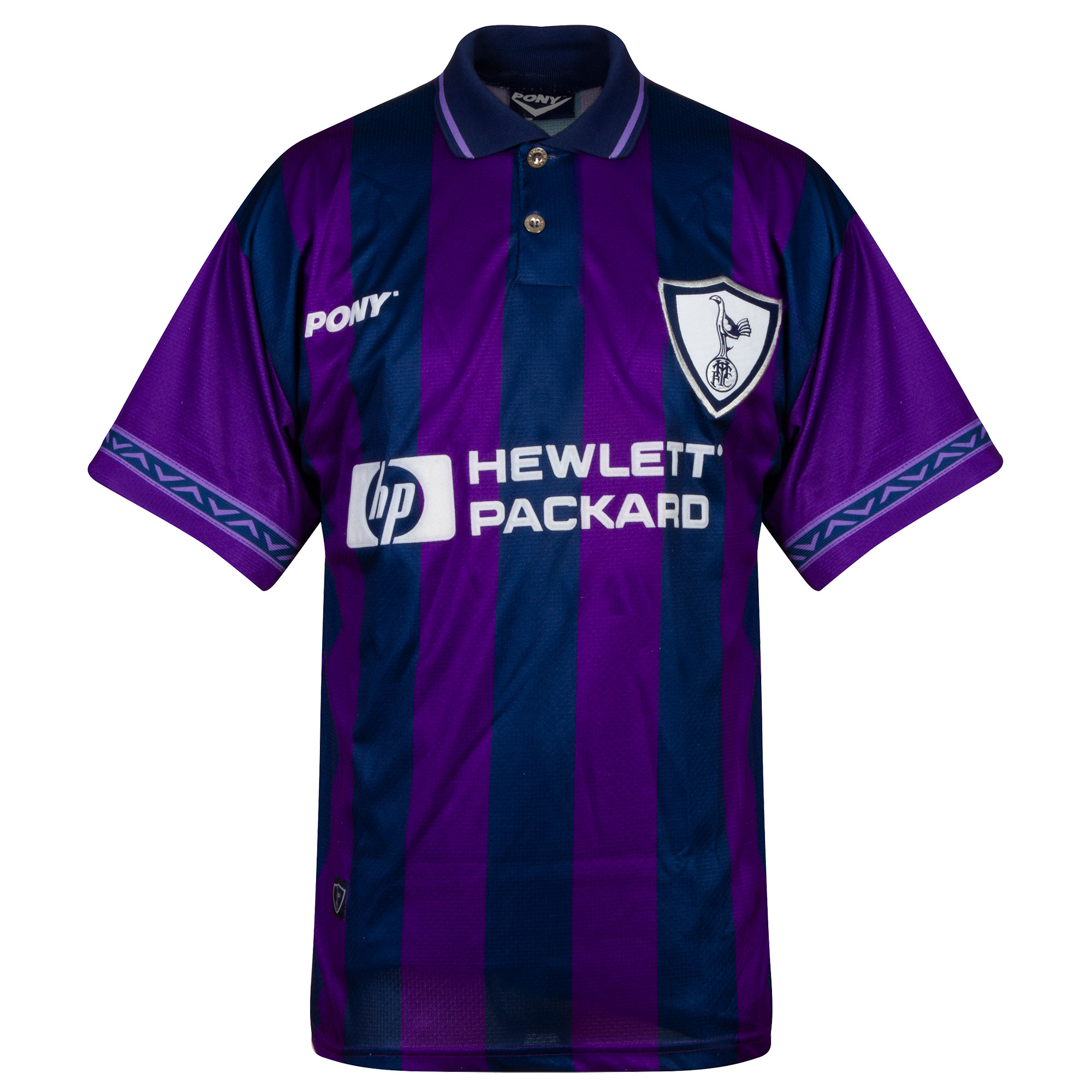 Umbro Tottenham Hotspur Away 1995-1996 Shirt - USED Condition (Excellent) - Size Medium