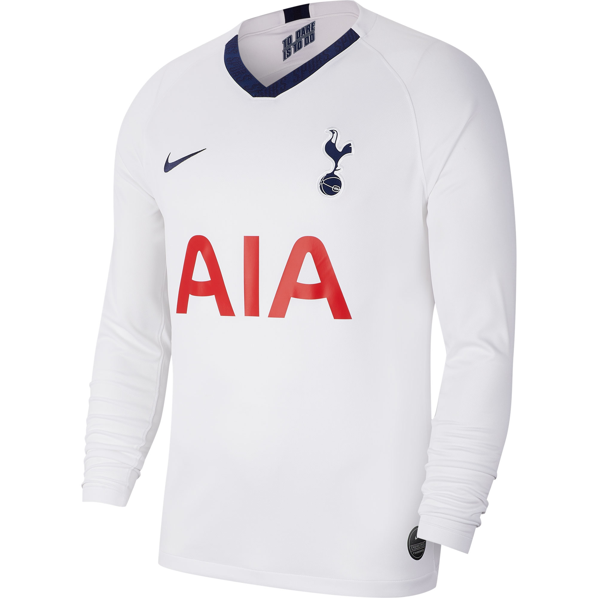 Nike Tottenham Hotspur Home long sleeve Shirt 2019-2020 (delivery from 29.7)