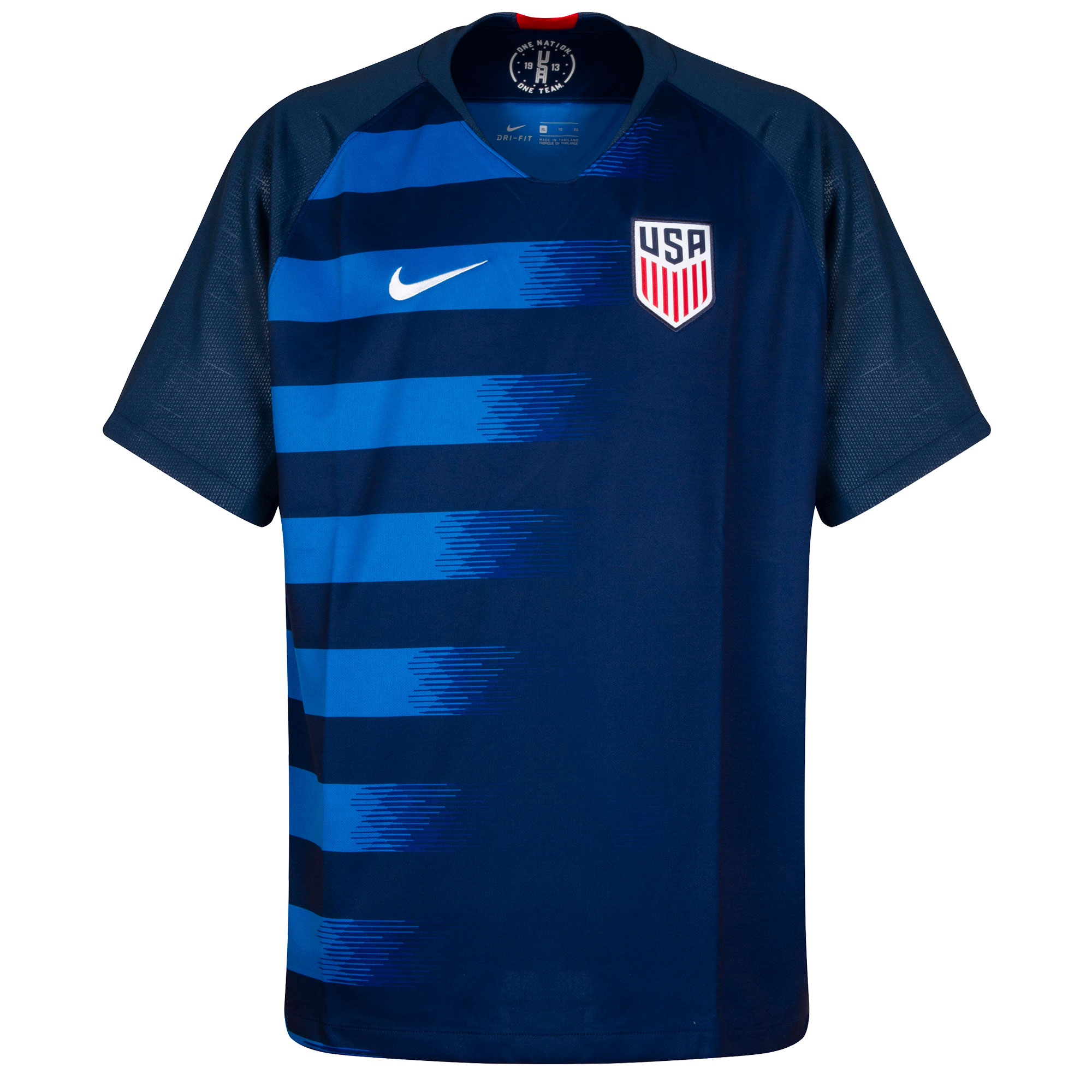 USA Away Shirt