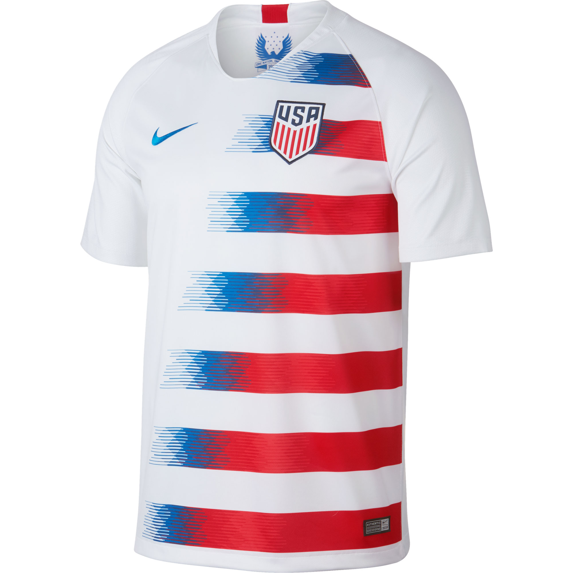 cdce1add5 USA Football Kits