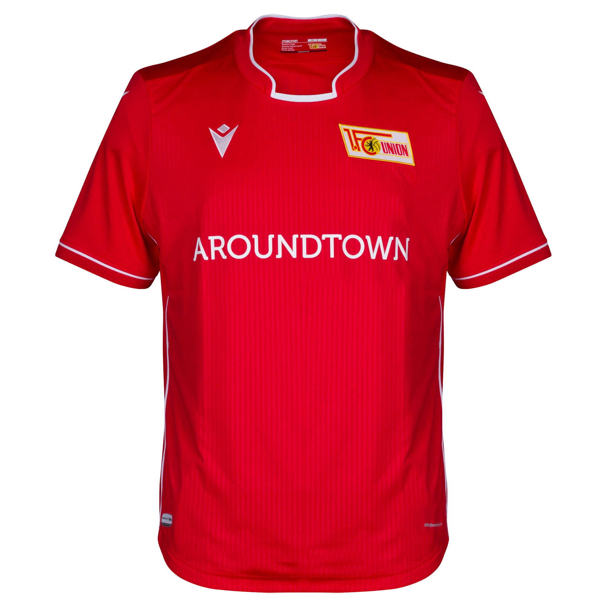1. FC Union Berlin  Home shirt