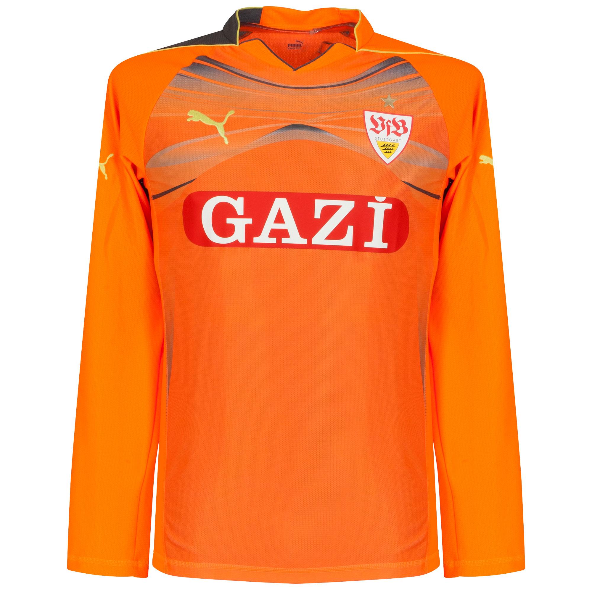 11-12 VfB Stuttgart GK Jersey - XXL