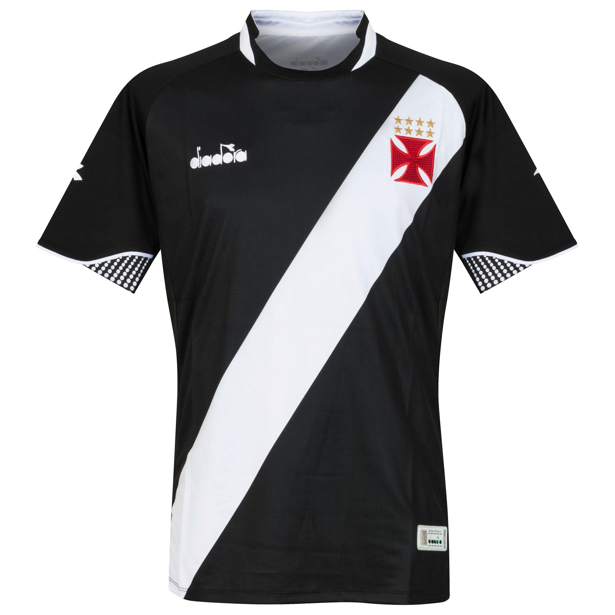 2018 Vasco Da Gama Home Shirt