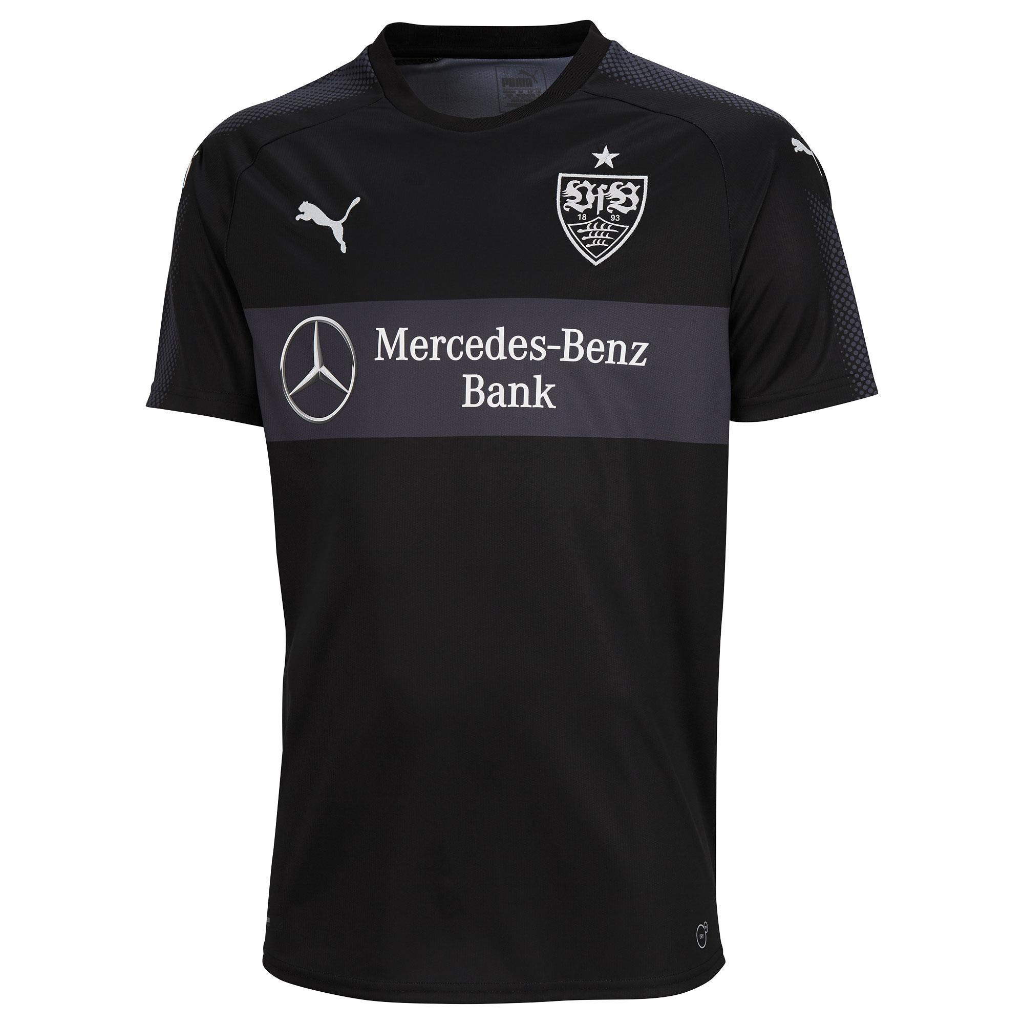 VfB Stuttgart 3rd Jersey 2017 / 2018 - XL
