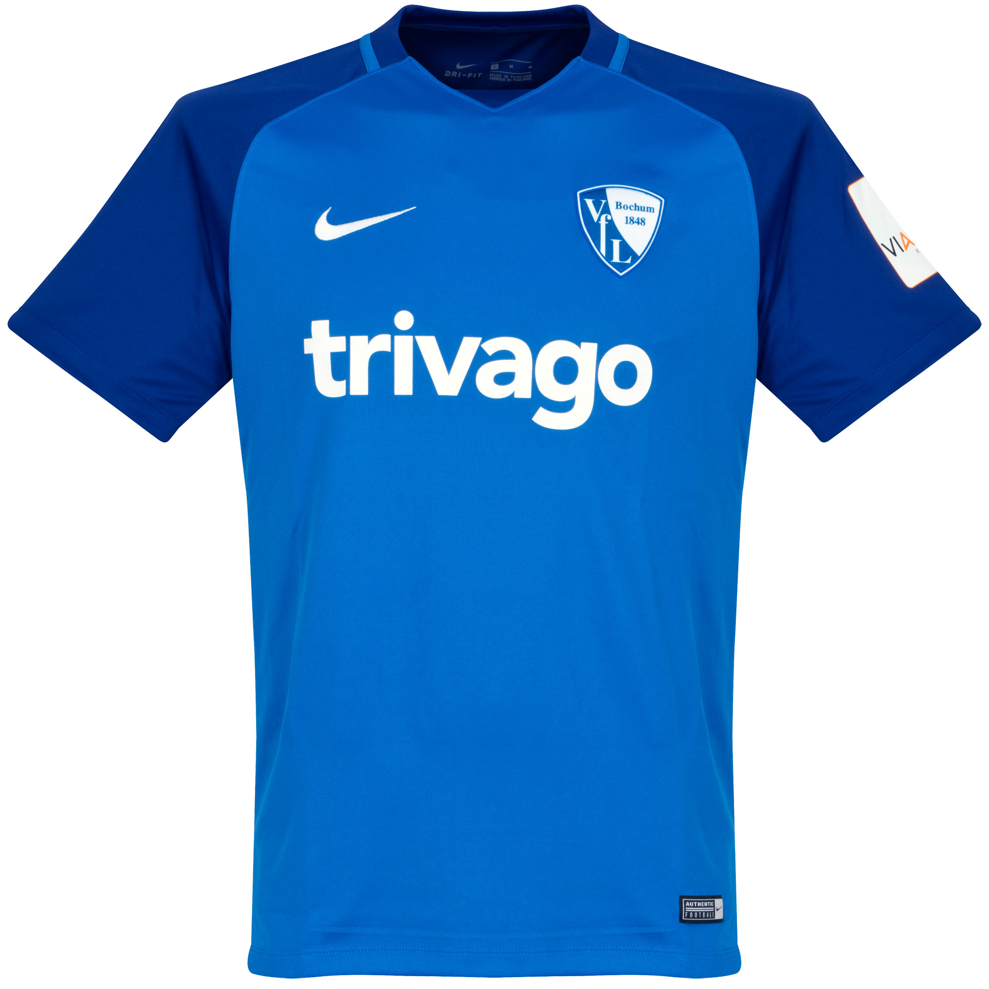 VfL Bochum Home shirt