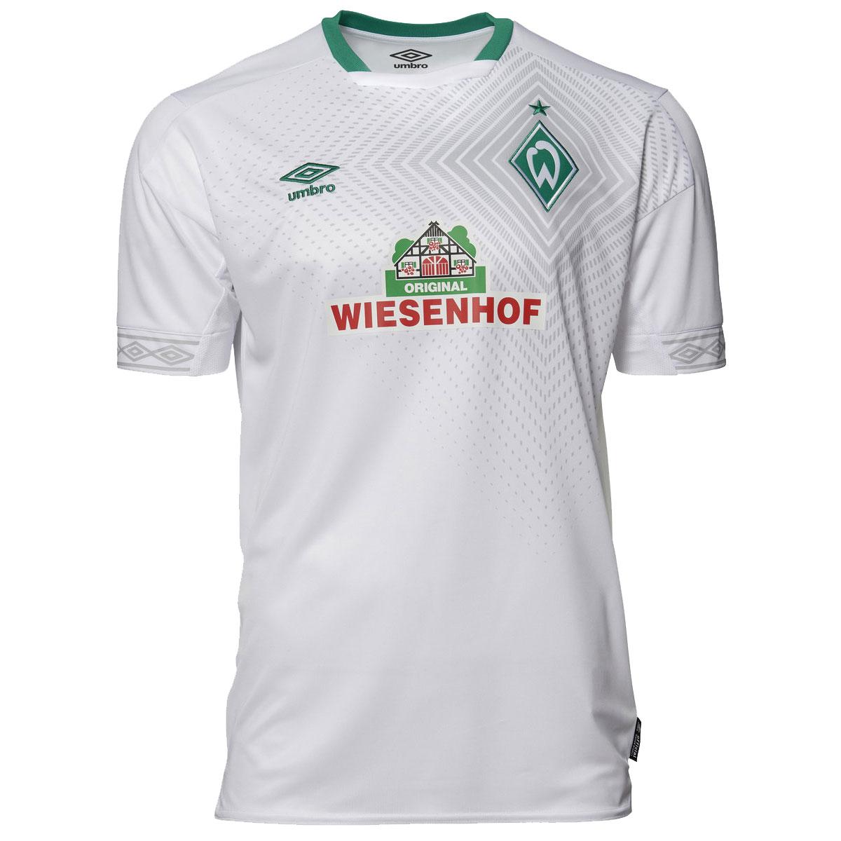 Werder Bremen Third shirt