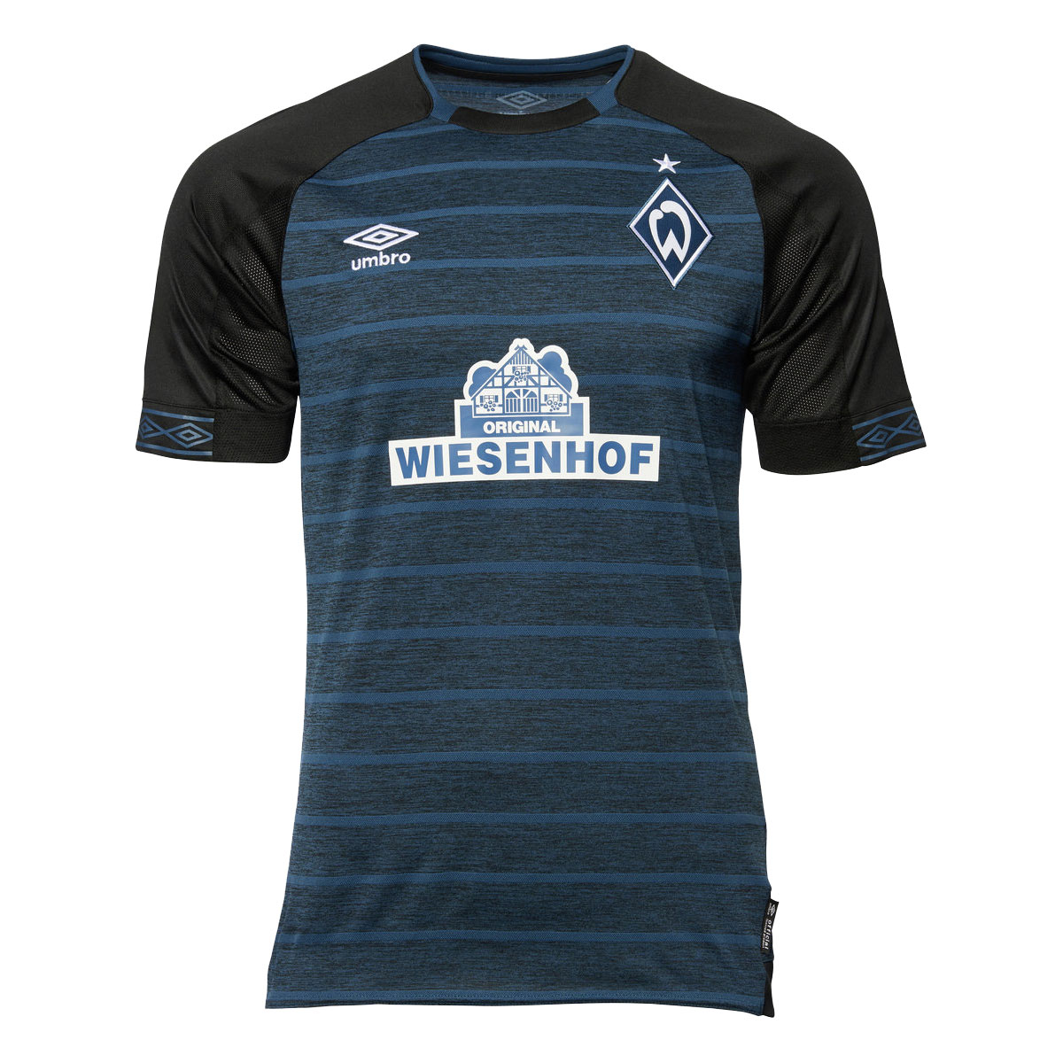 Werder Bremen Away Shirt 2018 2019