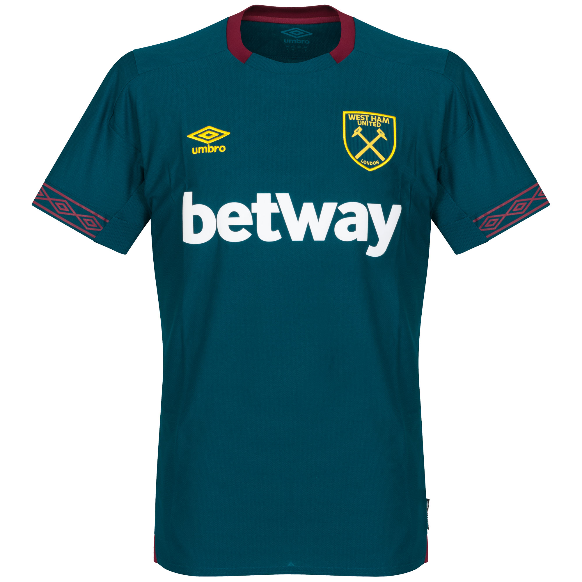 10cd4a7cf West Ham United Football Kits