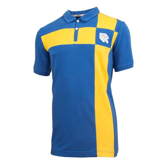 Willem II Retro  baju