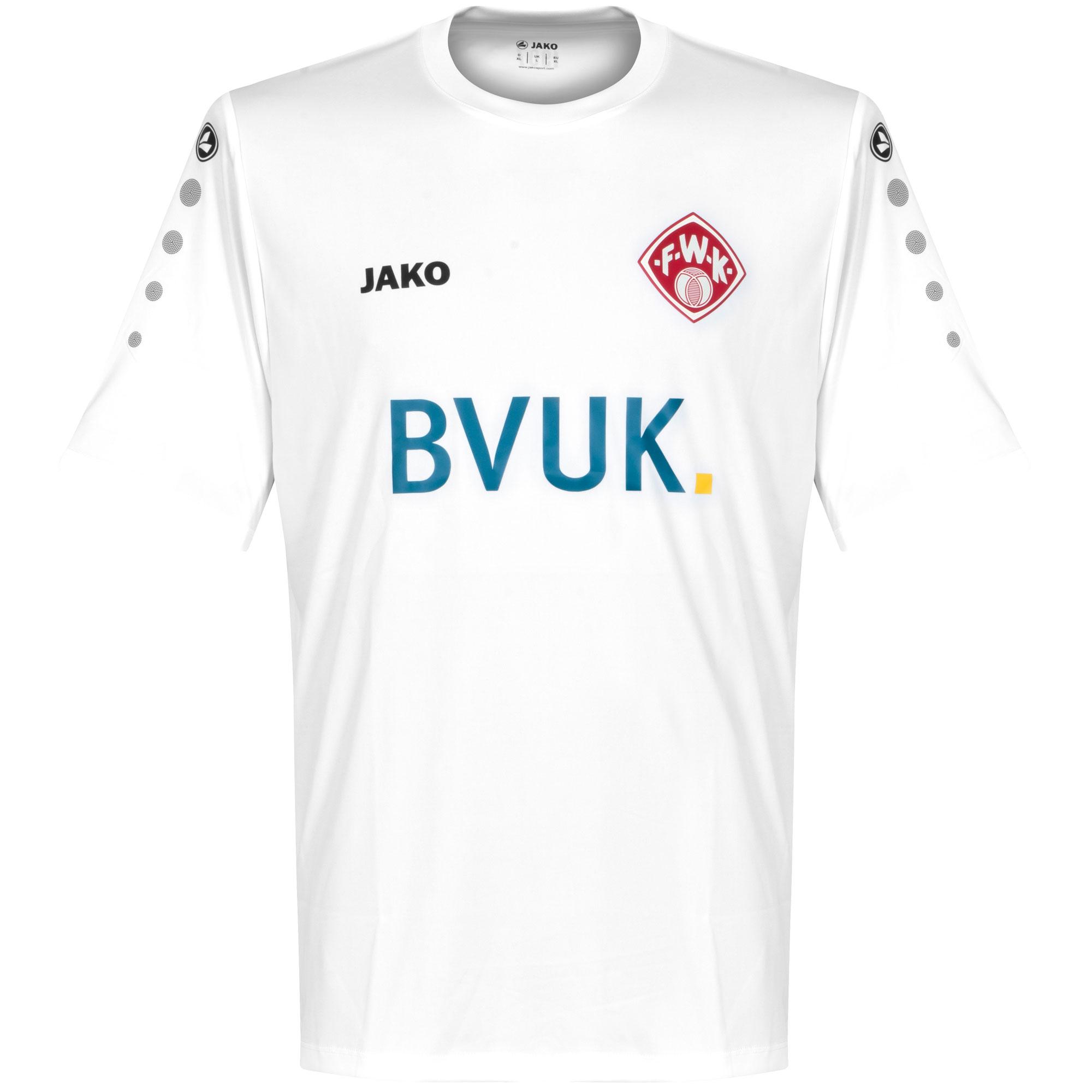 Würzburger Kickers Away tröja