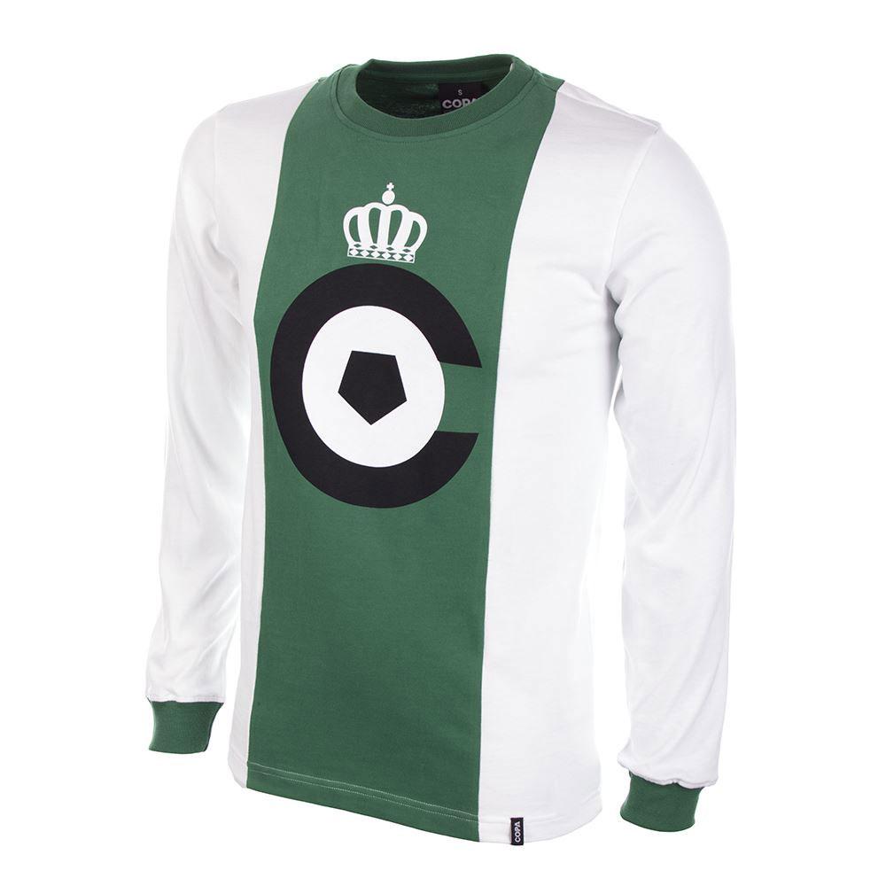 Cercle Brugge Retro  Shirt