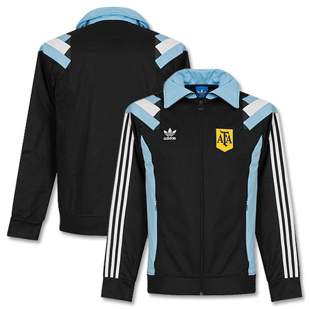 adidas Originals Argentinië Retro Jacket 1978