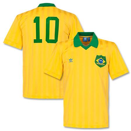 adidas Originals Brazilie Retro Shirt