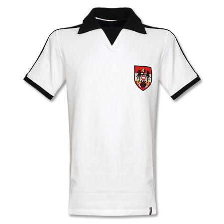 1978 Austria WC Retro Shirt