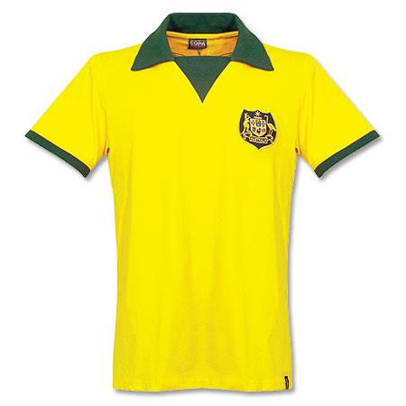 Australia Retro Home shirt