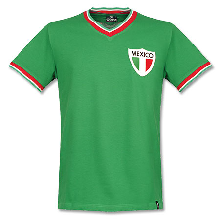 Mexico Retro  shirt