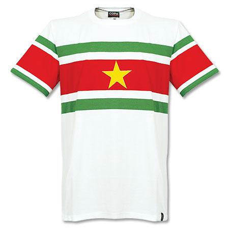 1980s Suriname Home Retro Shirt