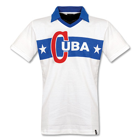 Cuba Retro  Shirt